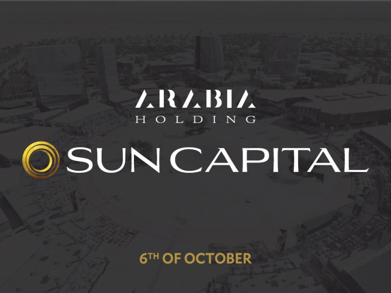 Sun Capital October Arabia Holding