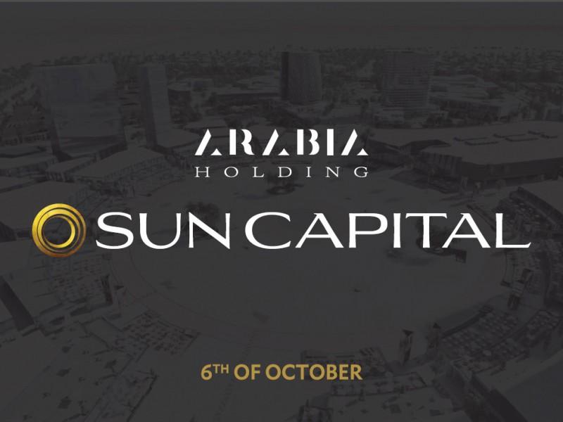Sun Capital October Arabia Holding